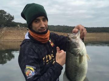 Pesca Extremadura